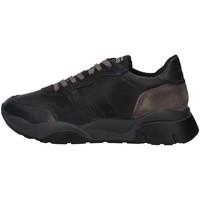 Schuhe Herren Sneaker Low IgI&CO 8136500 BLAU