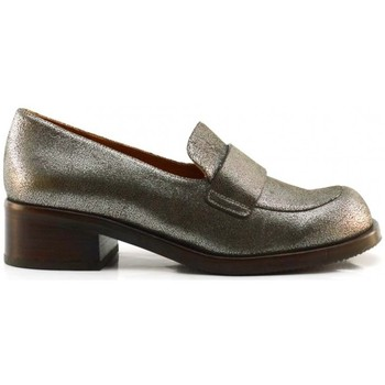 Schuhe Damen Slipper Chie Mihara TUSSAN Grau