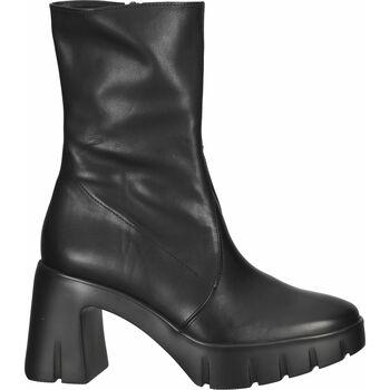 Schuhe Damen Klassische Stiefel Högl Stiefel Schwarz