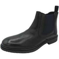 Schuhe Herren Stiefel Ara HENRY 11-19402-01 schwarz