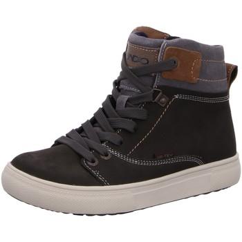 Schuhe Herren Sneaker Vado Bosse 45502-421 oliv