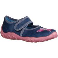 Schuhe Mädchen Ballerinas Superfit 8002828010 534