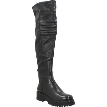 Schuhe Damen Klassische Stiefel Bruno Premi BC0605 Schwarz