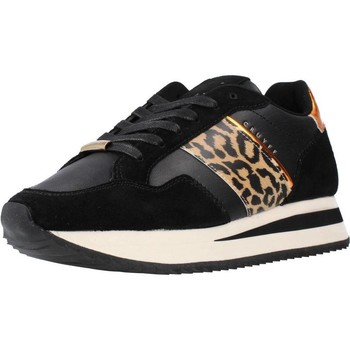 Schuhe Damen Sneaker Low Cruyff SOLANA Schwarz