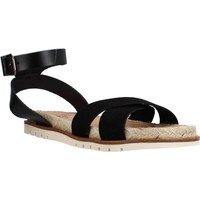 Schuhe Damen Sandalen / Sandaletten Porronet 2759P Schwarz