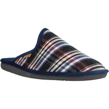 Schuhe Herren Hausschuhe Toni Pons KIEV CK Blau