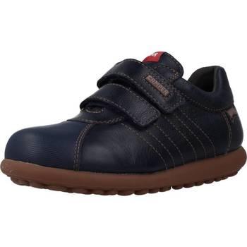 Schuhe Jungen Sneaker Low Camper PELOTAS ARIEL KIDS Blau