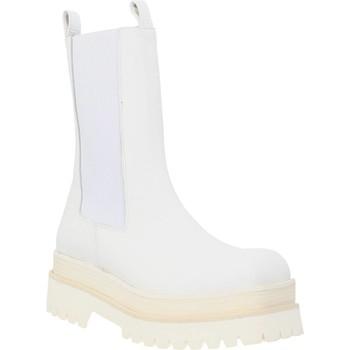 Schuhe Damen Low Boots PALOMA BARCELÓ DANIELLE Weiß