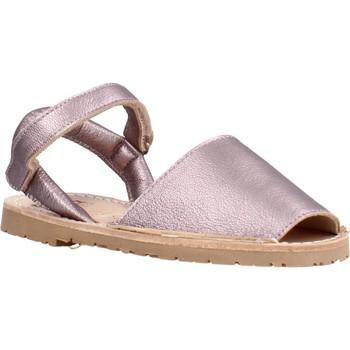 Schuhe Mädchen Sandalen / Sandaletten Ria 20090R Violett