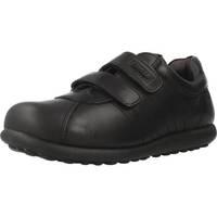 Schuhe Jungen Derby-Schuhe & Richelieu Camper 80353 009 PELOTAS Schwarz