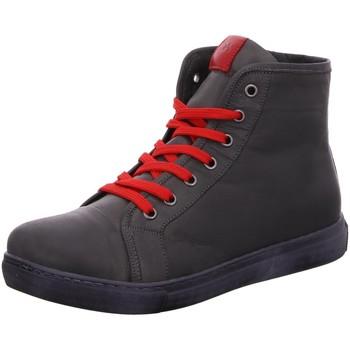 Schuhe Damen Stiefel Andrea Conti Stiefeletten 0342837-914 schwarz