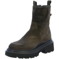 Schuhe Damen Stiefel Now Must-Haves 7114/999 braun