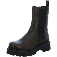 Schuhe Damen Stiefel Vagabond Shoemakers Must-Haves Cosmo 2.0 4849-401-33 braun