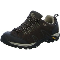 Schuhe Herren Fitness / Training Brütting Sportschuhe Mount Bona Low 211310 4002 braun