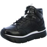 Schuhe Damen Sneaker High Bugatti Lian Evo 431A44305700-1000 schwarz