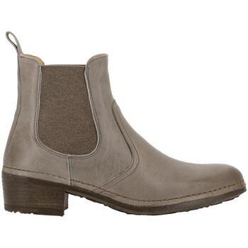 Schuhe Damen Low Boots Neosens 330772T20003 BEIG