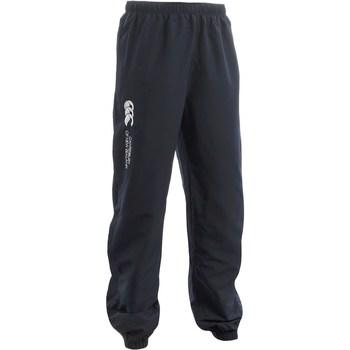 Kleidung Herren Jogginghosen Canterbury  Marineblau/Weiß