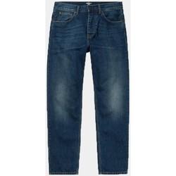 Kleidung Herren Straight Leg Jeans Carhartt Carhartt WIP Newel Pant 19