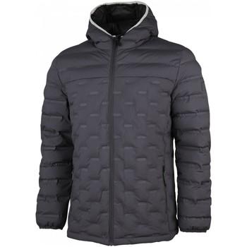 Kleidung Herren Jacken High Colorado Sport QUEBEC-M, Men's padded Jacket,anth 1059333 grau