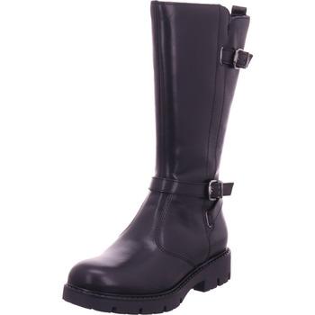 Schuhe Mädchen Klassische Stiefel Bihore - 7914 schwarz