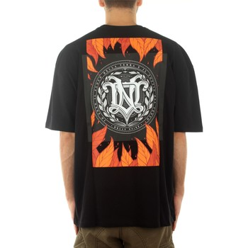 Kleidung T-Shirts Dolly Noire TS010 Schwarz