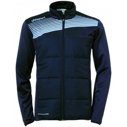 Kleidung Herren Jacken Uhlsport 100515607 Blau