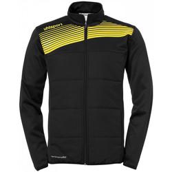 Kleidung Herren Jacken Uhlsport 100515604 Schwarz