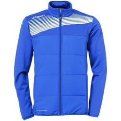 Kleidung Herren Jacken Uhlsport 100515606 Blau