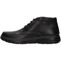 Schuhe Herren Sneaker High Enval 8208300 SCHWARZ