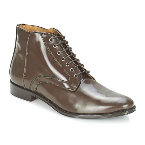 Fericelli TAMALORA Braun  Schuhe Boots Damen 151,20