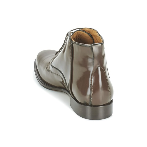 Fericelli TAMALORA Braun Schuhe Boots Damen 94,50