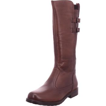 Schuhe Mädchen Klassische Stiefel Bihore - 7402 Noce