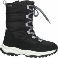 Schuhe Schneestiefel Richter Stiefel Schwarz