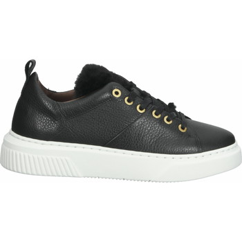 Schuhe Damen Sneaker Low Scapa Sneaker Schwarz