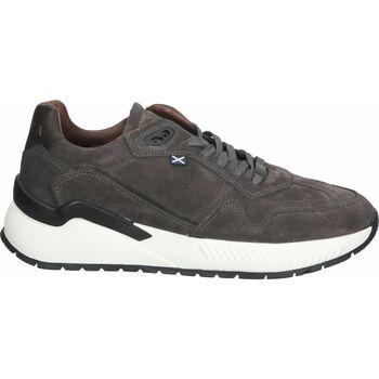 Schuhe Herren Sneaker Low Scapa Sneaker Grau