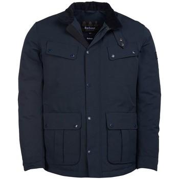 Kleidung Herren Mäntel Barbour MWB0819 blu