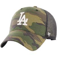 Accessoires Herren Schirmmütze 47 Brand Los Angeles Dodgers Branson Cap Grün