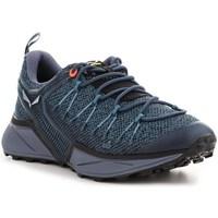 Schuhe Damen Sneaker Low Salewa WS Dropline Dunkelblau