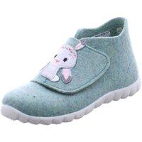Schuhe Mädchen Babyschuhe Superfit Maedchen Happy 1-800295-7510 Other