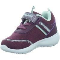 Schuhe Mädchen Babyschuhe Kangaroos Maedchen KY-Chummy EV,dk berry/mint 02078 6216 Other
