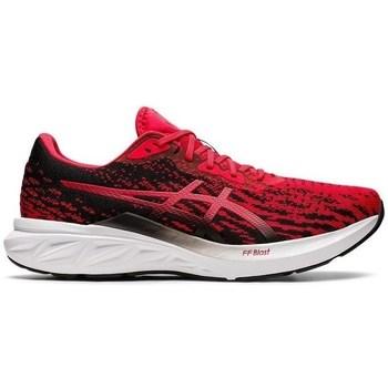 Schuhe Herren Sneaker Low Asics Dynablast 2 Rot