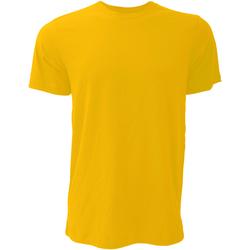 Kleidung Herren T-Shirts Bella + Canvas CA3001 Multicolor
