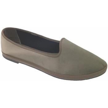 Schuhe Damen Hausschuhe Milly FRIPAOLAcorda verde