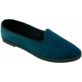 Schuhe Damen Hausschuhe Milly FRIPAOLApetr verde