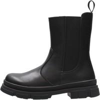 Schuhe Jungen Boots Cult - Beatles nero COMBATM NERO
