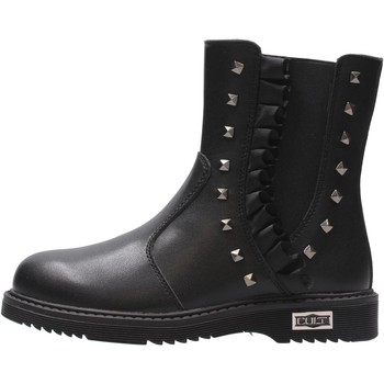 Schuhe Jungen Boots Cult - Beatles nero PARIS NERO