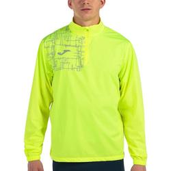Kleidung Herren Sweatshirts Joma - Felpa giallo 102234.060 GIALLO