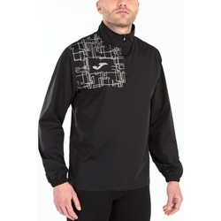 Kleidung Herren Langarmshirts Joma - T-shirt nero 102234.100 NERO