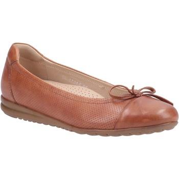 Schuhe Damen Ballerinas Hush puppies  Multicolor