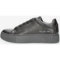 Schuhe Damen Sneaker Low Lumberjack SW86612004S01 Schwarz